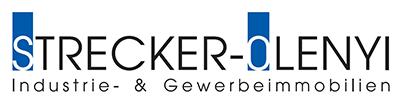Strecker - Olenyi Logo